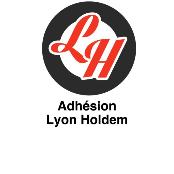 adhésion lyon holdem